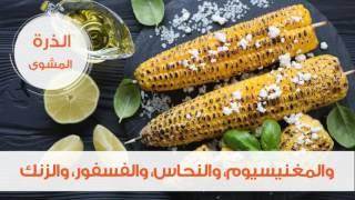 صحتك حياتك - أكلات مصرية أصيلة وفوائدها