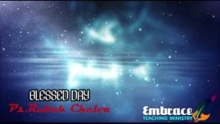 Blessed Day - Tamil - JULY- Day 16