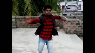 Sarinodu spoof by krupa