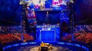 Big Apple Circus Promo
