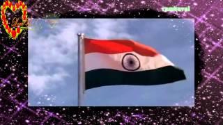 Meri Jaan Tirangaa Hai - Tirangaa by ramkeval remix dj HD video desh bhakti