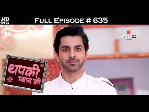 Thapki Pyar Ki - 18th April 2017 - थपकी प्यार की - Full Episode HD