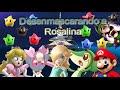 Teoria de Mario: Desenmascarando a Rosalina (Rosalina Unmasked Español)