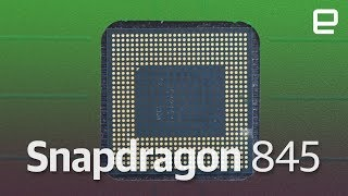 Qualcomm Snapdragon 845 first look