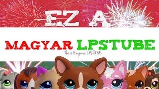 Ez a Magyar LPSTUBE (This is Hungarian LPSTUBE)
