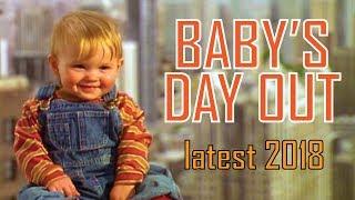 Baby's Day Out  Full Movie   Lara Flynn Boyle, Joe Mantegna, Joe Pantoliano