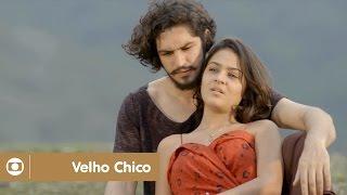 Velho Chico: capítulo 91 da novela, segunda, 27 de junho, na Globo