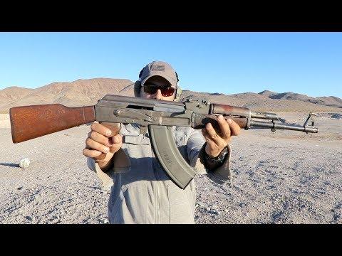 Xxx Mp4 AK 47 AR15 KR62 To The Power Of 7 62x5 56 Math Channel Not A Gun Channel Lol 3gp Sex