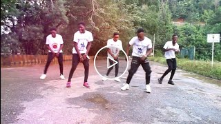 TSD GH Dance to Atia Ephtee - Boode3 (Official Dance video Cover) Best Dancers 2017