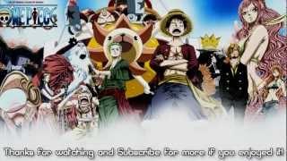 One Piece - Fishman Island AMV