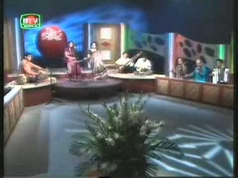 ভারতীয় বাংলা গান = মেলা থেকে তাল পাতার এক বাঁশী কিনে এনেছি