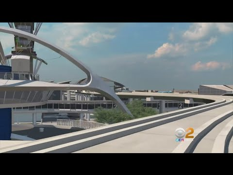Xxx Mp4 Here S A Look Into LAX S 14 Billion Facelift 3gp Sex