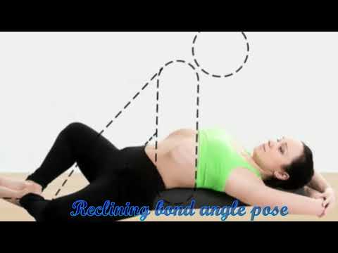 All time best sex positions for yoga