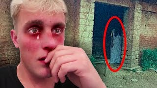 5 SCARIEST MOMENTS IN YOUTUBE VIDEOS! (Jake Paul, Lance Stewart, OmarGoshTV)