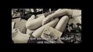 The Pride - Princess for one night (Subtitulos en Español)