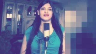 Humnava | Hamari Adhuri Kahani | Female Cover By Trisha