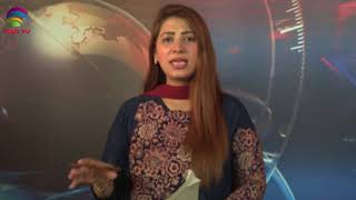 TAG TV Pakistan Bureau News Bulletin July 11