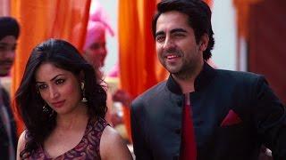 Ayushman Khurrana's dating skills – Vicky Donor
