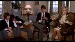 Class (1983) - a funny scene