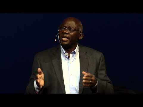 Winning The Mental Battle of Physical Fitness and Obesity Ogie Shaw TEDxSpokane