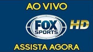 FOX SPORTS AO VIVO 24/02/2020