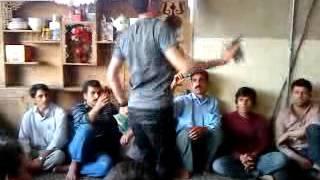 افغانى رقص بجه خواندن بشتو.mp4