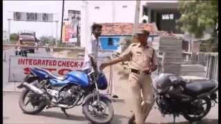 What Happens If You Get Caught Without Helmet In India