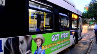 MTA New York City Bus : Flatbush Avenue & 7th Avenue [ Brooklyn Division B41, B67 & B69 ]