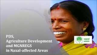 Developmental Works in Naxal-affected Areas - Trailer