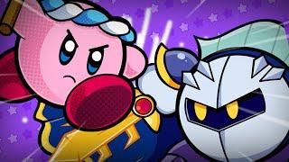 𝖇 𝖊 𝖍 𝖔 𝖑 𝖉. [Kirby Star Allies]