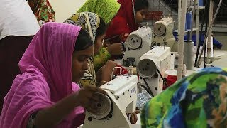 Assignment Asia - Rana Plaza collapse: Lessons from a disaster