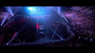 Matt Redman and LZ7 - Twenty Seven Million (Official)