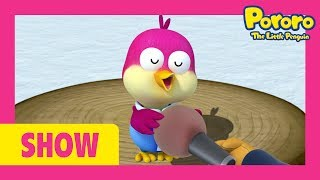 [Pororo english show] #8 I like singing | Learn English | Kids Animation | Kids song