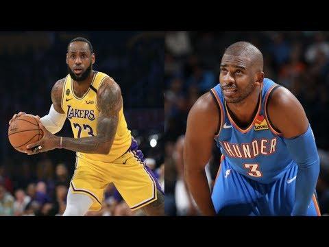 NBA Highest IQ MOMENTS