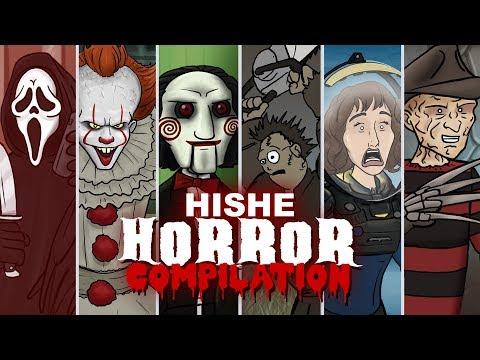 HISHE Horror Compilation