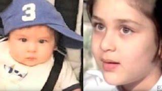 Major Similarities Between Kareena Kapoor and Taimur Ali Khan | Bollywood Buzz