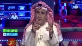 """قائد حمساوى يشتم الجيش المصرى ومذيع كويتى يقول """"الله رحمكم بحدود لولاها لقضى عليكم فى ساعتين"""