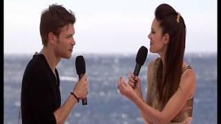 RTL9 Family: Interview with Joseph Morgan