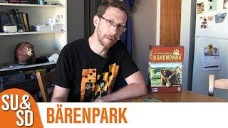 Bärenpark - Shut Up & Sit Down Review