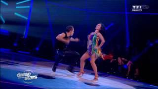 DALS S04 - Une samba-paso doble avec Alizée et Grégoire sur ''Watch out for this (Bumaye)''