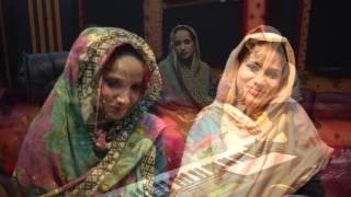 Adnan Gill With Justin Girls Pakistan
