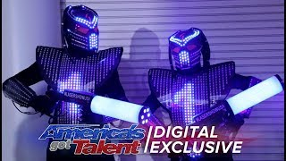 New York City Brought The Talent To AGT Auditions - America