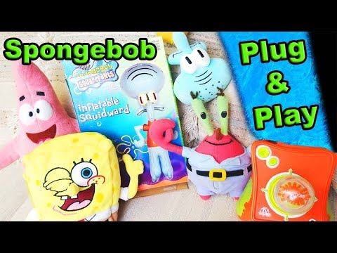 Xxx Mp4 Nick S SpongeBob SquarePants Plug Plays Nicktoons Part 2 3gp Sex