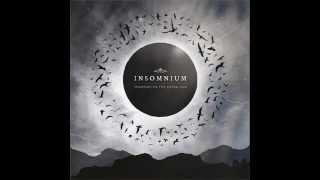 Insomnium - Out To The Sea (bonus track) lyrics