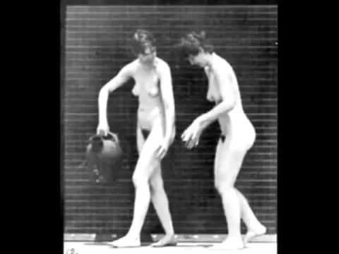 Eadweard Muybridge Collection  Female Subjects