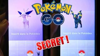 Avoir NOCTALI et MENTALI POKEMON GO 2ÈME GENERATION ! Pokemon GO #81 Easters Eggs