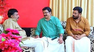 Krishnatulasi | A contract b/w Raju & Vasavan | Mazhavil Manorama