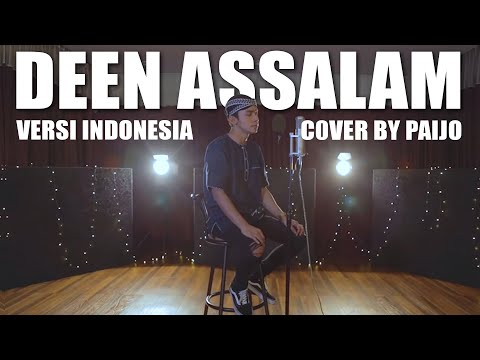 DEEN ASSALAM - VERSI INDONESIA by  Mas Paijo  Alif Rizky