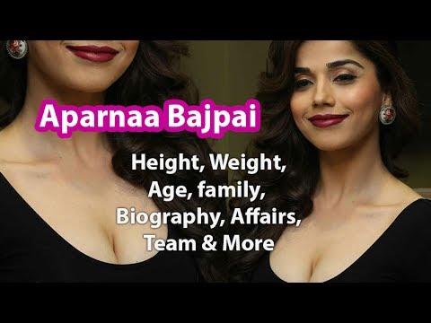Xxx Mp4 Aparnaa Bajpai Height Age Biography Family Marriage Net Worth Amp Wiki 3gp Sex