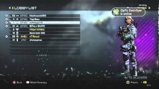 COD GHOST with nT Rascal Part 3